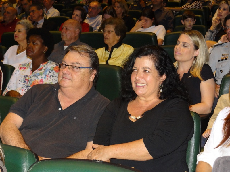 MMDC Araraquara - Confira as imagens do público que prestigiou o evento do 23 de maio, no SESC