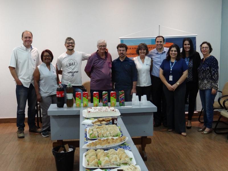 Coffee break marca o início das comemorações pelos 85 anos da ACIA Araraquara