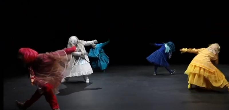 Bruna Lucchesi lança clipe com dança e performance